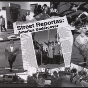 Image for 'Street Reportas'