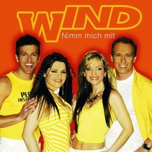 Image for 'Nimm mich mit'