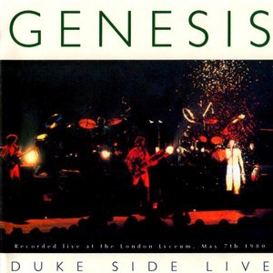 Image for '1980-05-07: Duke Side Live: Lyceum Ballrooms, London, UK'