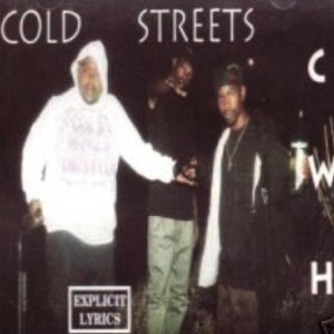 Image for 'Cold Streets'