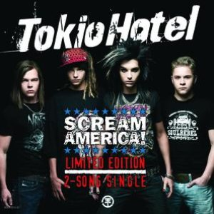 Image for 'SCREAM AMERICA!'