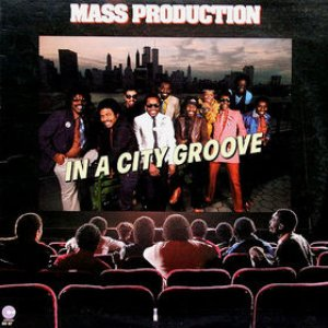 Image for 'In a City Groove'