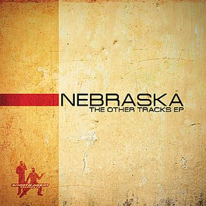 "Image for 'Nebraska ""The Other Tracks EP""'"