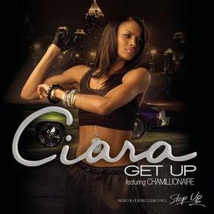 Bild för 'Get Up feat. Chamillionaire'