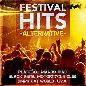 Image for 'Festival Hits - Alternative'