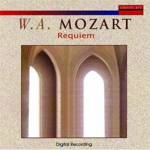 Image for 'W.A. Mozart: Requiem'