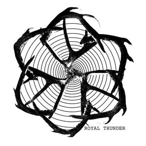 Image for 'Royal Thunder'