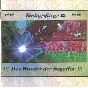 Imagem de 'Das Wunder der Negation'