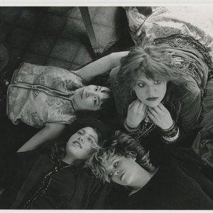 Bild för 'Pagan Babies'