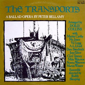 Image for 'The Transports'