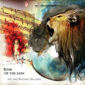 Image for 'Roar of the Lion'