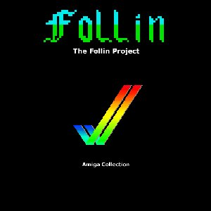 Image for 'The Follin Project – Amiga Collection'
