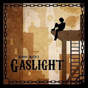 Image for 'Gaslight'