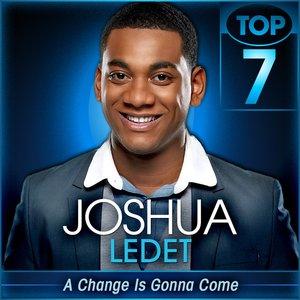 Bild für 'A Change Is Gonna Come (American Idol Performance) - Single'