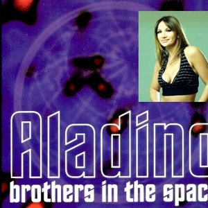 Image for 'Aladino'