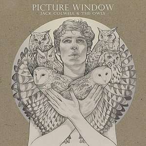 Image for 'Pigeons & Peacocks'