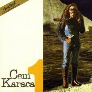 Image for 'Cem Karaca 1'
