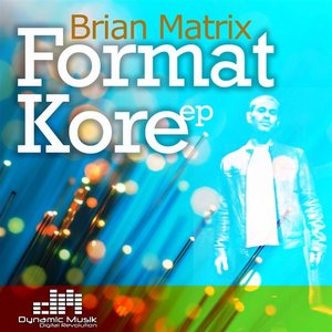 Image for 'Format Kore E.p.'