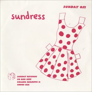 Image for 'Sundress'