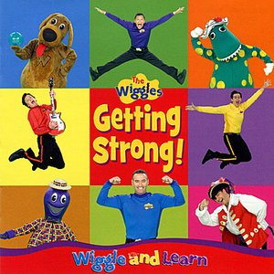 Image for 'Wiggle and Learn'