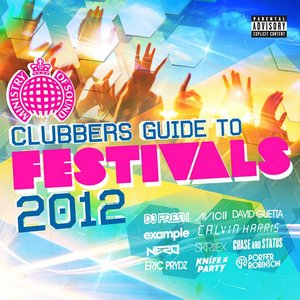 Image for 'Ministry of Sound: Clubbers Guide To Festivals 2012'