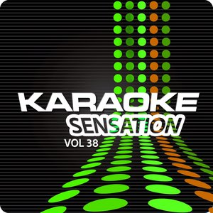 Image for 'Karaoke Sensation, Vol. 38 : Best of Kelly Clarkson (Sing the Songs of the Stars)'