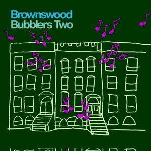 Image for 'Brownswood Bubblers Two'