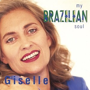 Image for 'My Brazilian Soul'