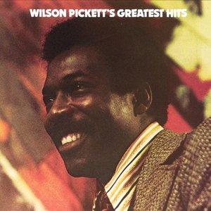 Imagem de 'Wilson Pickett's Greatest Hits'