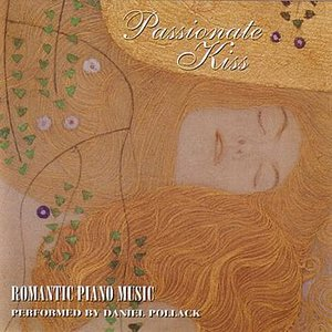 "Image for '""Passionate Kiss"" ~ Romantic Piano Music'"