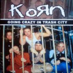 Bild für 'Going Crazy in Trash City'