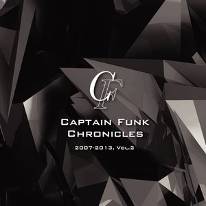 Image for 'Chronicles 2007-2013, Vol. 2'