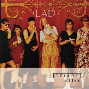 Image for 'Laid (Deluxe Edition)'