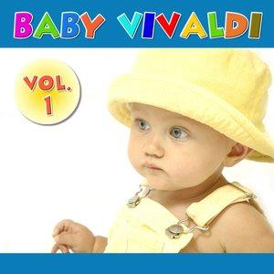 Image pour 'Baby Vivaldi    Vol 1'