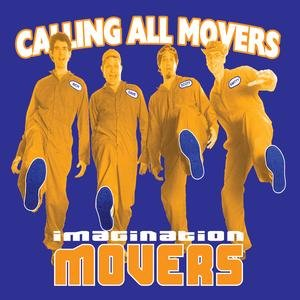 Image for 'Calling All Movers'