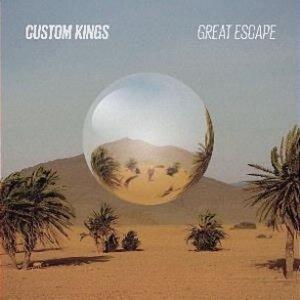 Imagen de 'Great Escape'