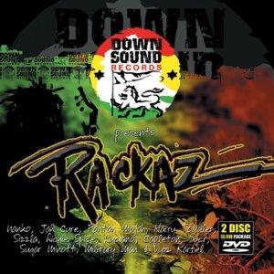 Image for 'Rackaz'