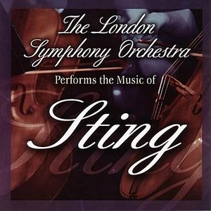 Image for 'The London Symphony Orchestra Performs The Music of Sting'