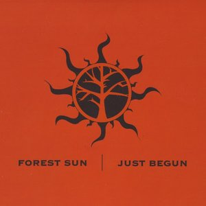 Image for 'Just Begun'