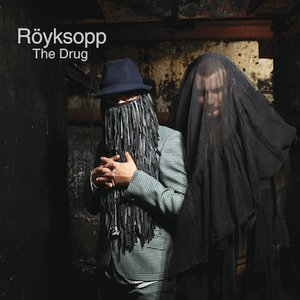 Image for 'The Drug'