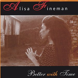 Image for 'Better With Time'