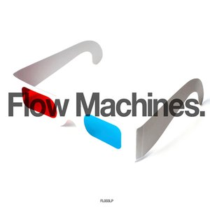 Image for 'Flow Machines'