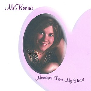 Image for 'Messages From My Heart'