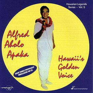 Image for 'Hawaii's Golden Voice'