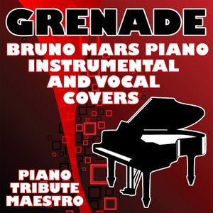 Image for 'Grenade (Bruno Mars Piano Instrumental and Vocal Covers)'