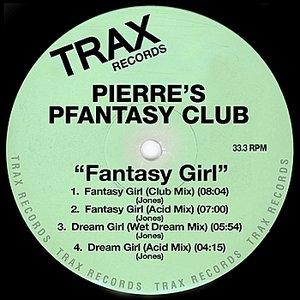 Image for 'Fantasy Girl'