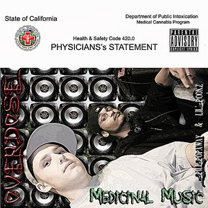 Image for 'Medicinal Music'
