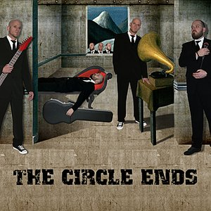 Image for 'The Circle Ends'