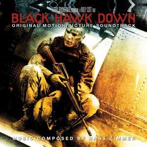 Imagem de 'Black Hawk Down - Original Motion Picture Soundtrack'