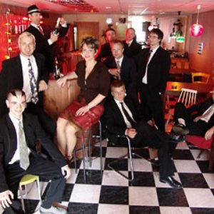 Image for 'St. Petersburg Ska-Jazz Review'